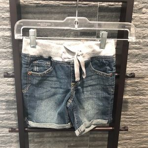 NWT Justice Jeans Shorts